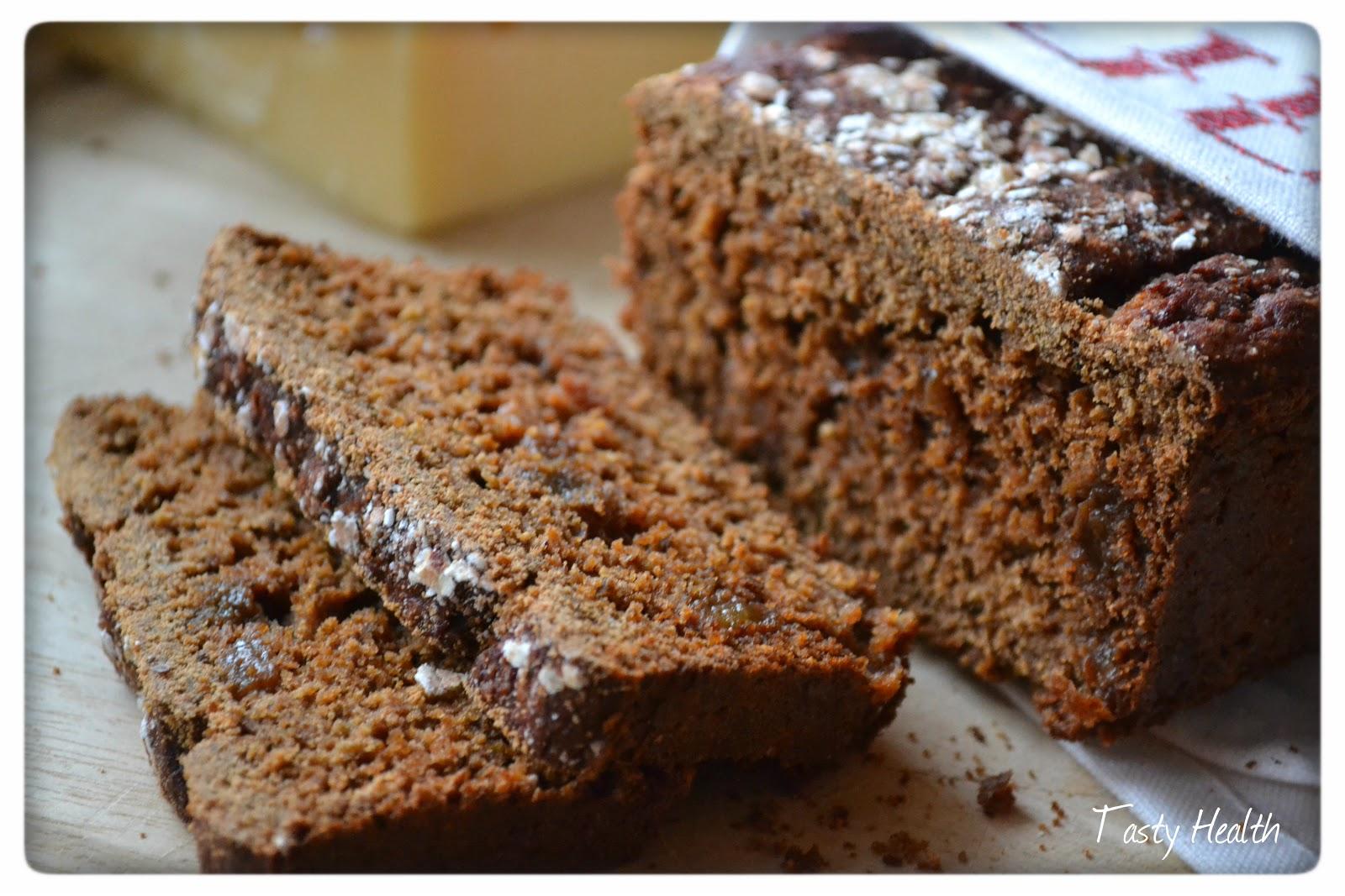 nyttigt kalorisnålt bröd