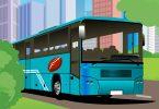 Otobüs Sürme Oyunu
