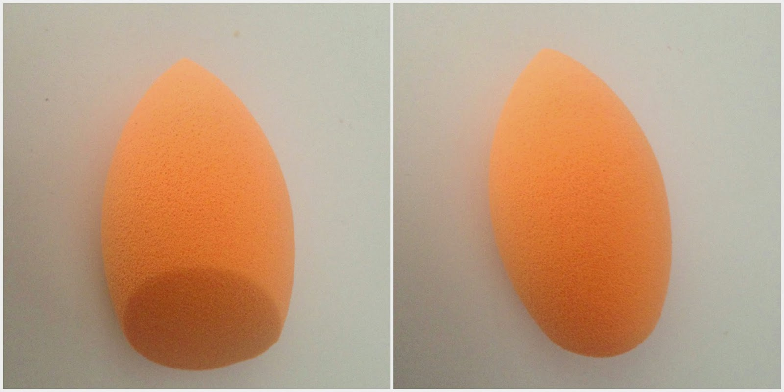 the real techniques miracle complexion sponge review