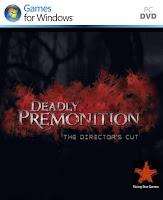 Deadly Premonition The Directors