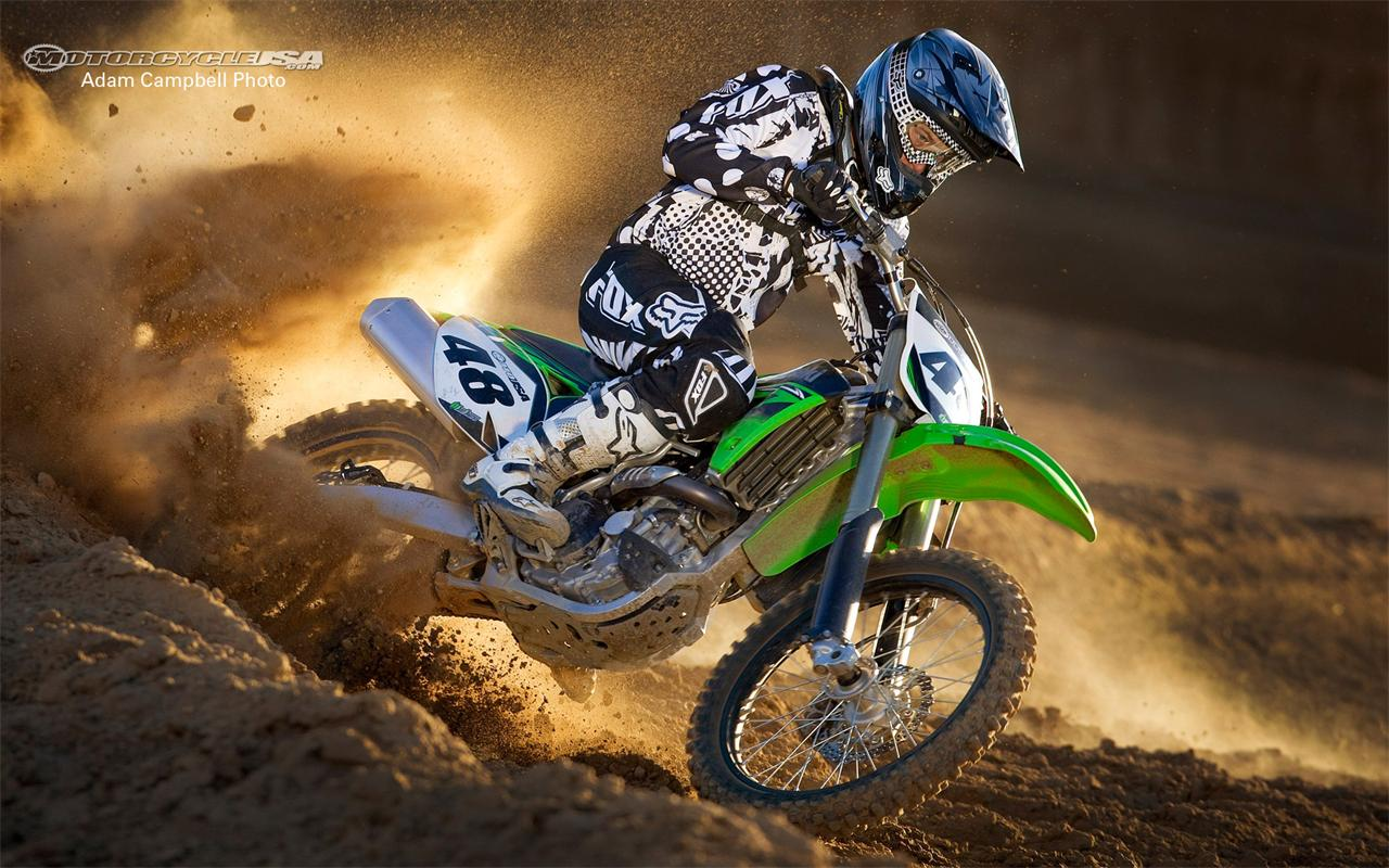 dirt bikes wallpaper