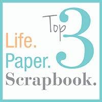 Life Paper Scrapbook