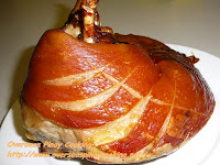 Roast Pork Leg, Pinoy Lechon Style