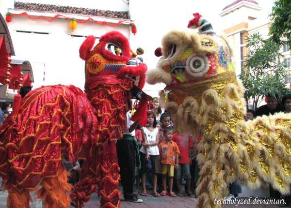 Seni Budaya Tionghoa