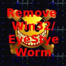 entfernen Win32/EyeStye