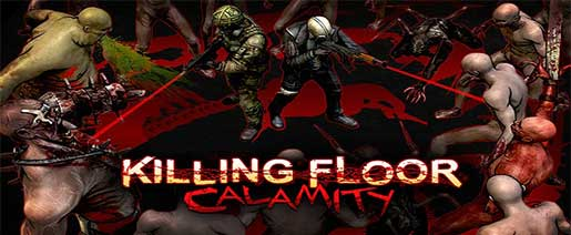 Killing Floor: Calamity Apk v1