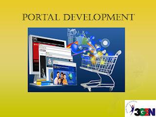 Portal Development