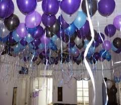 Genie Bricolage & Décoration: balloon decoration ideas