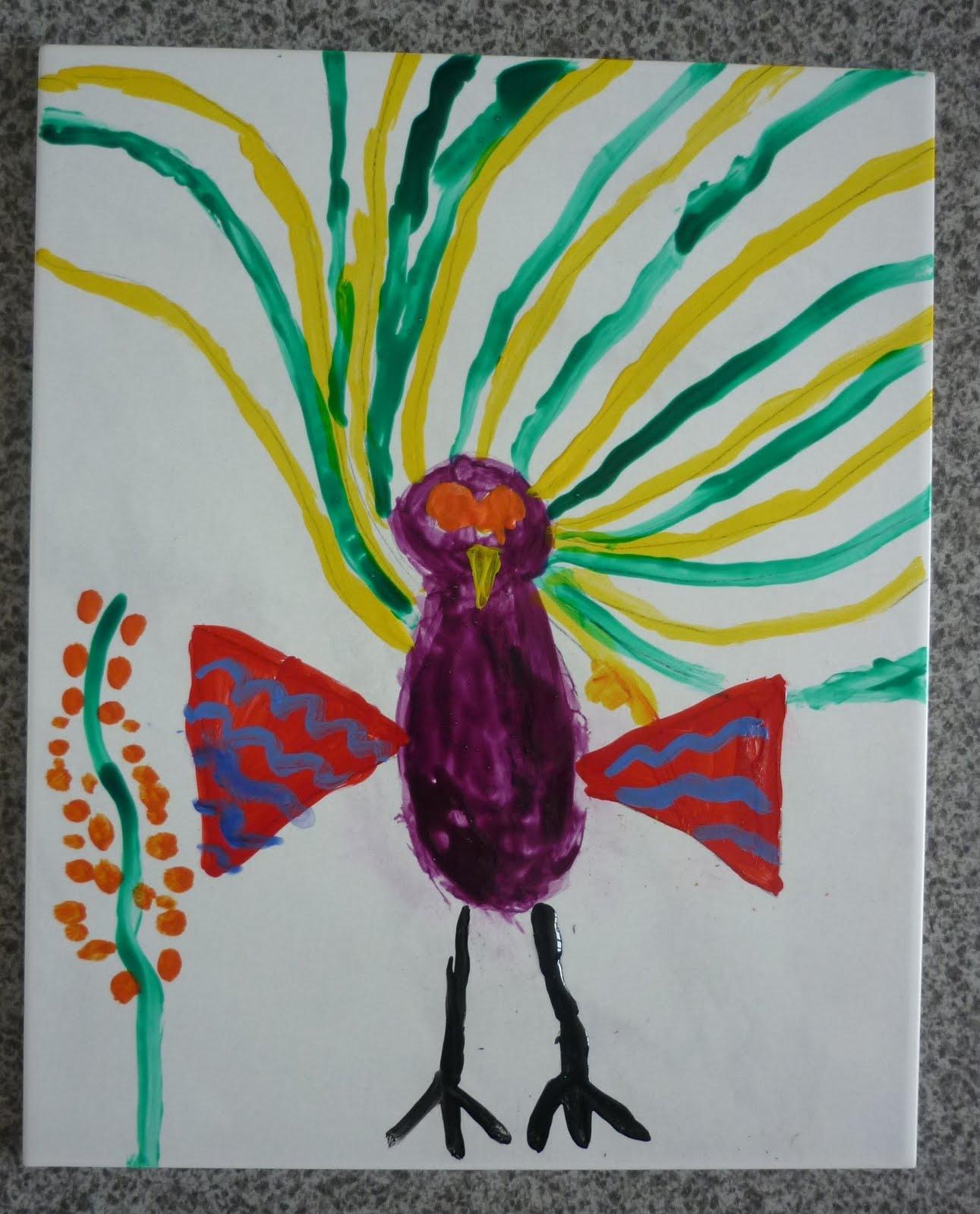 N nuph 39 art ateliers oiseaux sur fa ence le 12 avril 2011 for Peinture speciale faience