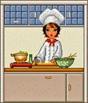 """Partecipo a :"""" vi presentò la mia cucina"""""""