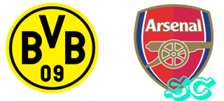 Prediksi Pertandingan Borussia Dortmund vs Arsenal 7 November 2013