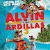Películas (28): Alvin y las Ardillas 3