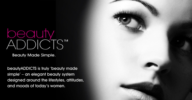 SHOW OFF MASCARA from Beauty Addicts