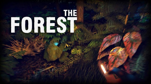 the forest free download pc windows 8