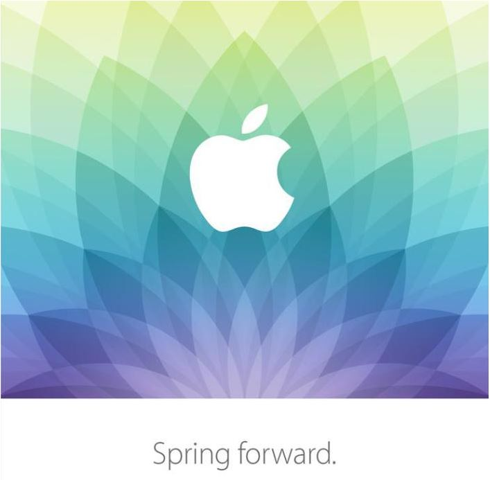 Apple to hold event March 9, amid watch speculation