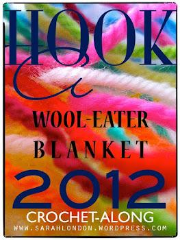 Wool Eater Wednesday