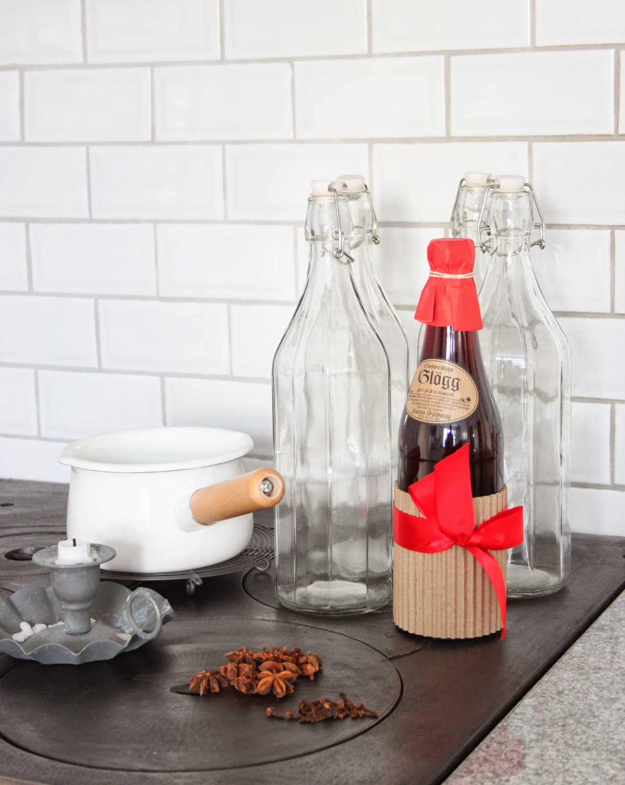 Add: design / anna stenberg / lantligt på svanängen: kök