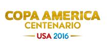 Copa America Centenario Fixture