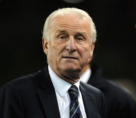 Trapattoni under intense pressure to stand-down