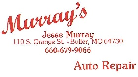 Murray's Auto Repair