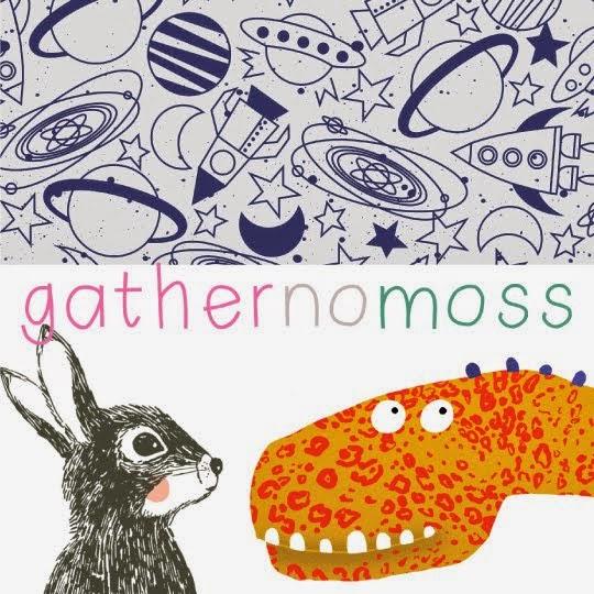 Gathernomoss