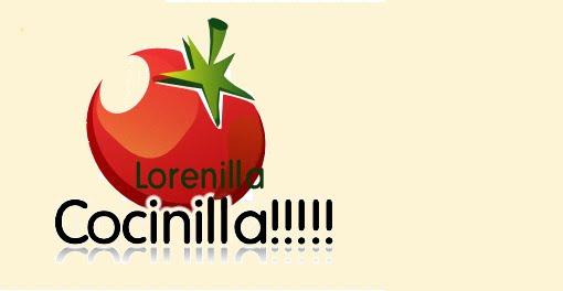 Lorenilla cocinilla