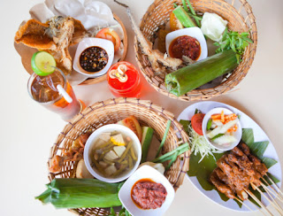 Yummy Restaurants in bali