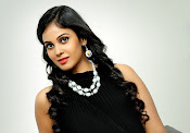 Actress Chandini latest glam pics-thumbnail-5