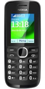 HP Nokia 113 Handphone Murah Dibawah 500 Ribu