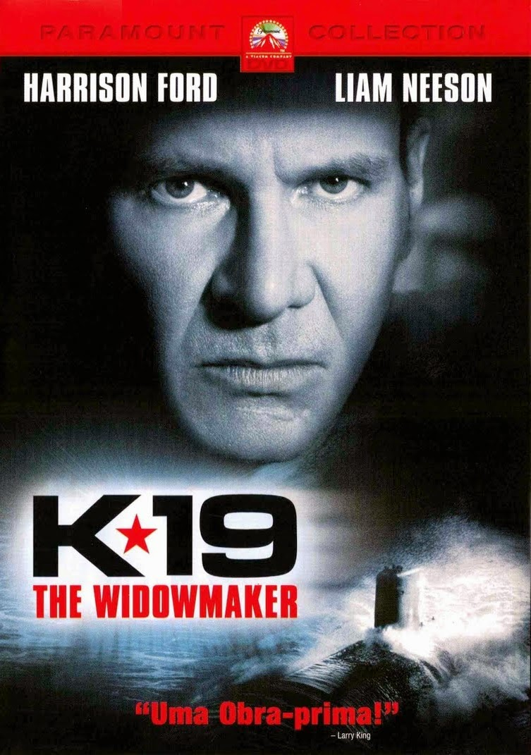K-19: The Widowmaker – Dublado (2002)