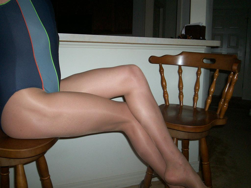 Pantyhose experience stories