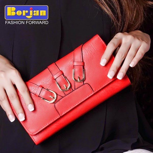 Borjan Ladies Bags for Eid Ul Azha 2014