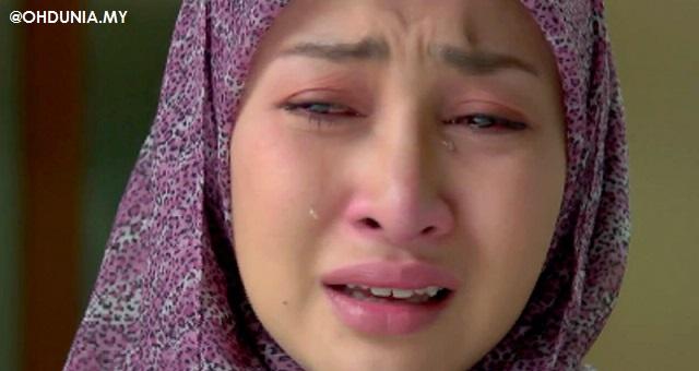 Rita Rudaini Luahkan Keperitan Sebagai Ibu Tunggal di Instagram