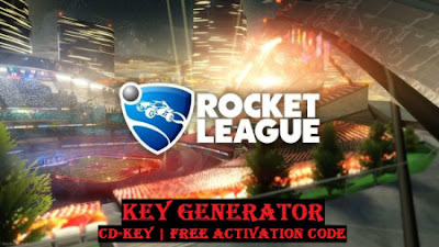 Rocket League Key Generator Download Free Steam Code