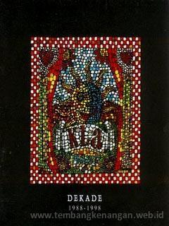 KLA Project Album Dekade 1988-1998