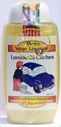 BAÑO DESPOJOS RITUAL MÁGICO LAVADO COCHES