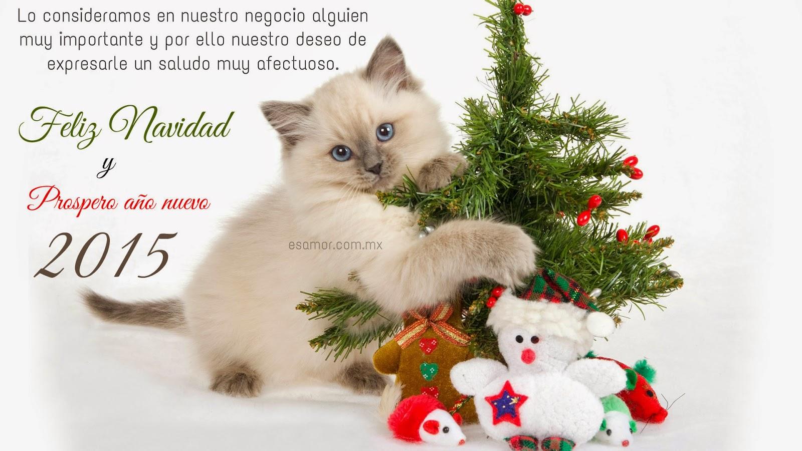 Frases de navidad y año nuevo para clientes 2015