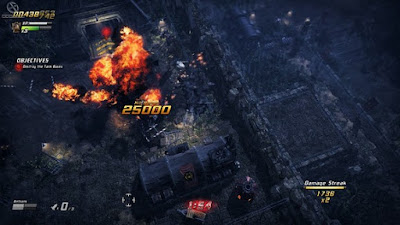 Renegade Ops Collection-PROPHET Terbaru 2015 screenshot