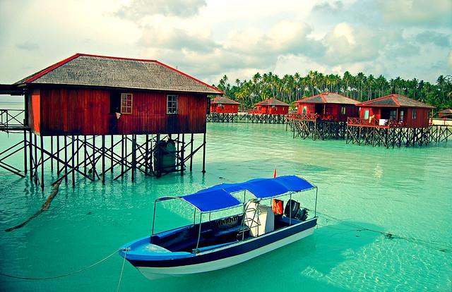 Mergulho na Indonésia: Dive Advice e Diretórios de Empresas