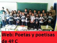 Proyecto de creación y lectura de poesías