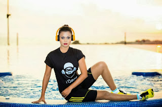 Gayesha Perera shorts