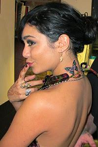 Imagens de Tattoos de Famosos
