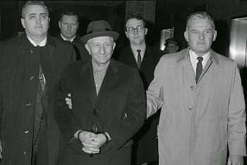 Famous Mafia Pictures, Iconic Mafia Pictures, Carlo Gambino, Mafia, Mobsters, Cosa Nostra,