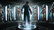 Wormhole: Iron Man 3: Sobrecarga de espectáculo (iron man muestra)
