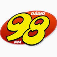 ouvir a Rádio 98 FM 98,9 Natal RN