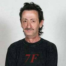 El popular y querido actor Eduardo Gómez