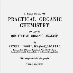 Organic Chemistry Textbook Pdf Vogel Practical Free Download