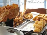 produk usaha gorengan