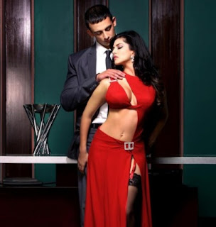 Sunny Leone and Arunoday Singh Jism 2