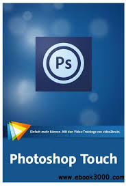 Adobe Photoshop Touch apk Android for free download